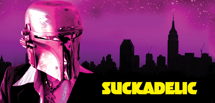The Sucklord