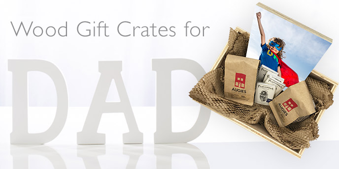 fathers day gift crates