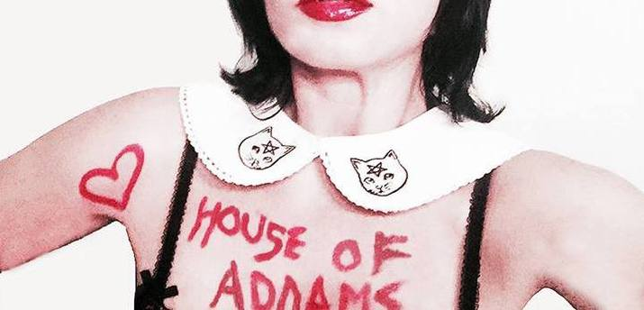 Jessicka Addams