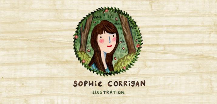 Sophie Corrigan